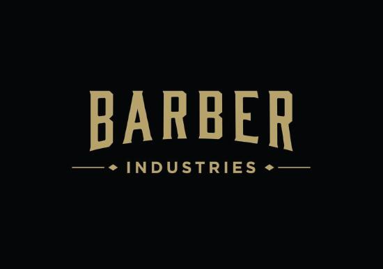 Barber Industries logo