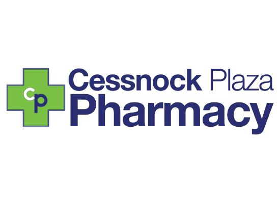 Cessnock Plaza Pharmacy logo