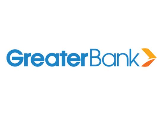 Greater Bank logo