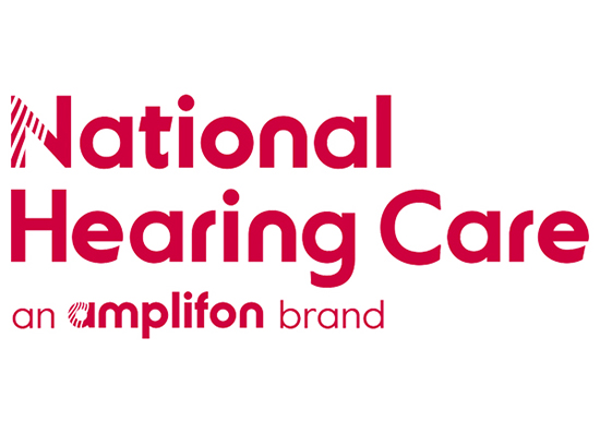 National Hearing Care logo